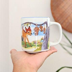 Walt Disney Bambi Mug -pls read description